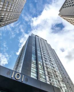 101 Building - Kipling Group Inc. - Property Management and Real Estate Management