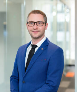 Michael Noudelman - Kipling Group Inc. - Property Management and Real Estate Management