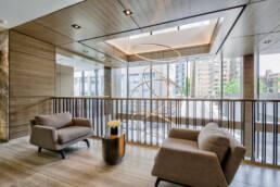 Property Lobby - Kipling Group Inc. - Property Management and Real Estate Management