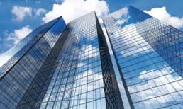 Skyscraper - Kipling Group Inc. - Property Management and Real Estate Management