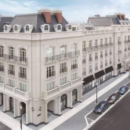 Therandall Mockup - Kipling Group Inc. - Property Management and Real Estate Management
