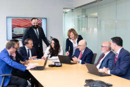 Kipling Group Inc. Team Meeting - Property Management and Real Estate Management
