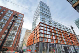 Sixty Colborne - Kipling Group Inc. - Property Management and Real Estate Management
