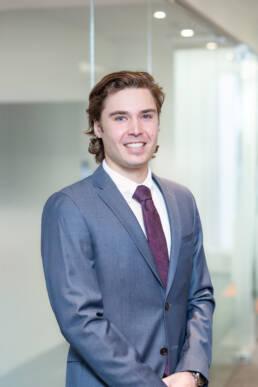 Austin Welter - Kipling Group Inc. - Property Management and Real Estate Management