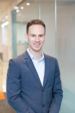Ben Lavrysen - Kipling Group Inc. - Property Management and Real Estate Management