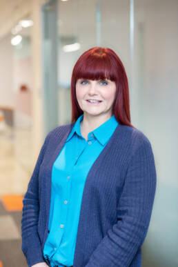 Caroline Graham - Kipling Group Inc. - Property Management and Real Estate Management