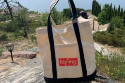 Kipling ESG Bag
